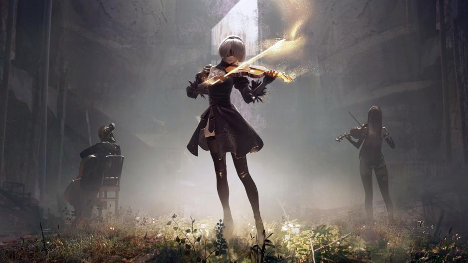Platinum Games prepara varios anuncios para el próximo año