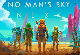 No Mans Sky alcanza los 4K nativos en Xbox One X, y cuenta con modo rendimiento