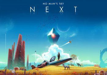 Análisis de No Man's Sky Next