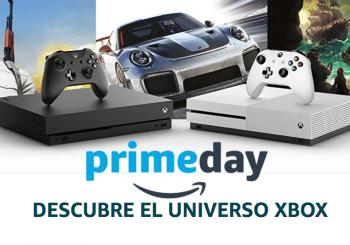 Los mejores chollos del panorama Xbox One en el Prime Day de Amazon