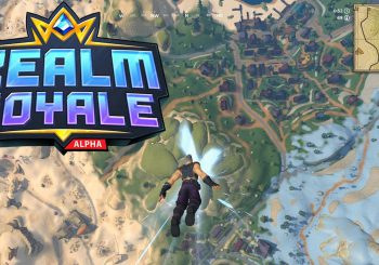 La beta de Realm Royale ya está disponible en Xbox One