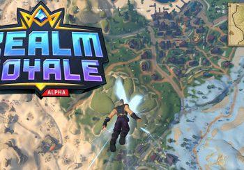 La beta de Realm Royale ya está disponible en Xbox One