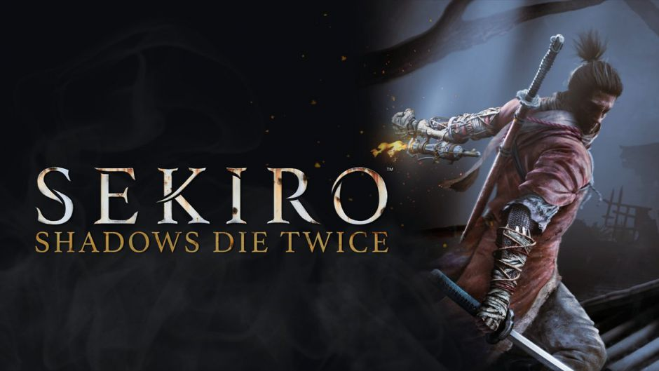 Nuevo e interesante tráiler de Sekiro: Shadows Die Twice