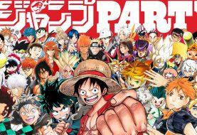Estos son algunos de los animes que nos gustaría ver en Jump Force