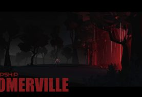 Presentado el segundo teaser del inquietante Somerville