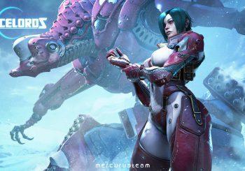 Raiders of the Broken Planet renacerá como un nuevo free-to-play llamado Spacelords