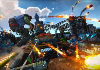 El port de Sunset Overdrive para PC es un desastre
