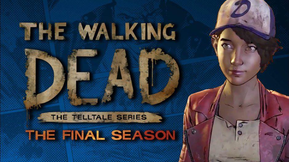 Telltale recibe ofertas para finalizar el desarrollo de The Walking Dead: Final Season