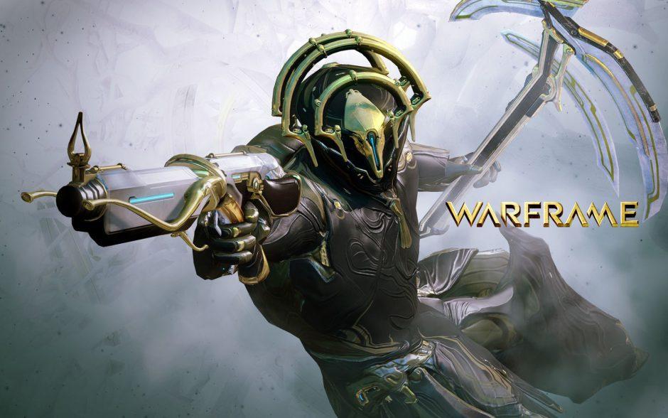 Warframe: La actualización para Xbox Series X/S llegará muy pronto