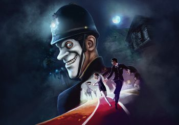 Análisis de We Happy Few