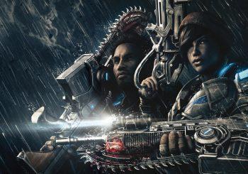 Juega con un amigo a Gears of War 4 y obtén estos tres premios