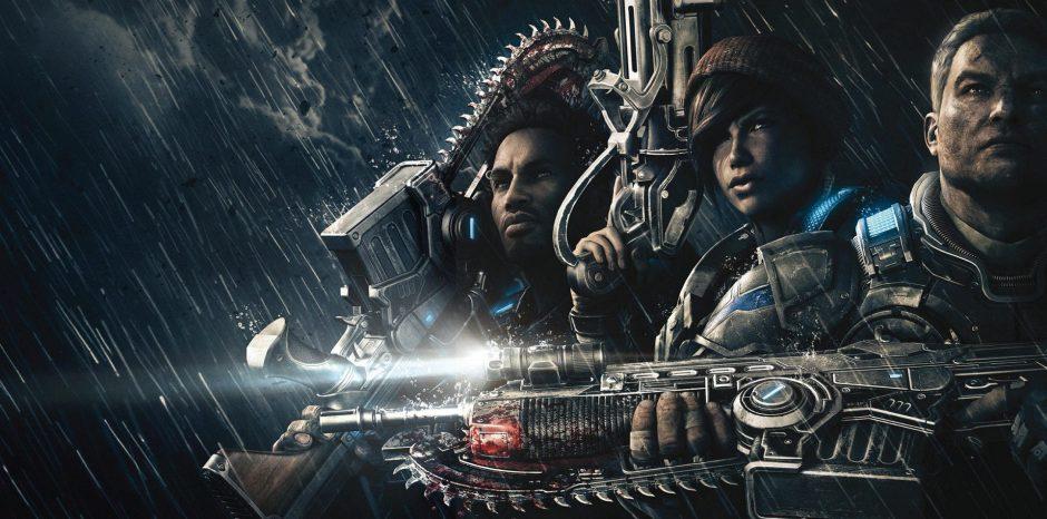 Gears of War 4 trae doble experiencia para su multijugador y otras novedades
