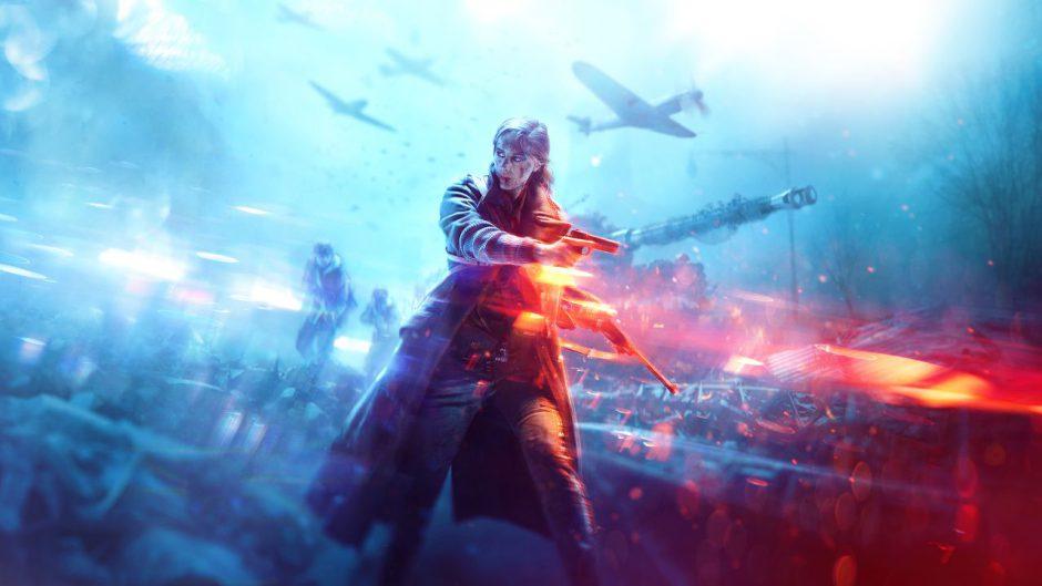 Nuevo tráiler de los mapas que tendrá Battlefield V de lanzamiento
