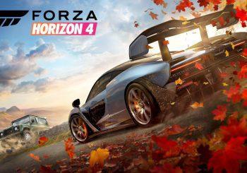 Impresiones y gameplay de la demo de Forza Horizon 4