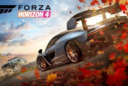 El gran pionero de Xbox Game Pass: Así es Forza Horizon 4 en 2021