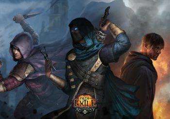 Path of Exile muestra los dos primeros jefes de su nueva expansión