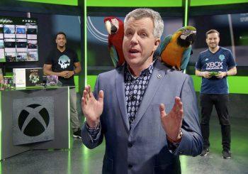 El formato Inside Xbox no termina de cuajar entre la masa social de Microsoft
