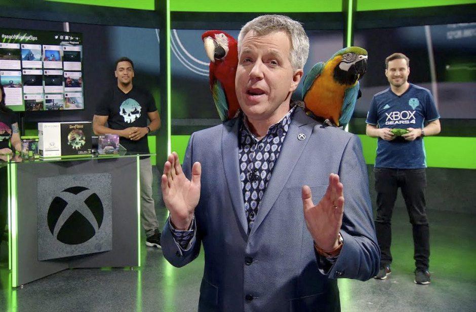 El oropel es necesario: Una defensa del formato Inside Xbox