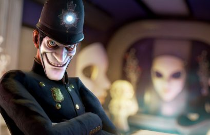 We Happy Few logra los 4K nativos de resolución y HDR en Xbox One X