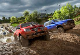 Forza Horizon 4 muestra varias de sus novedades en un nuevo tráiler