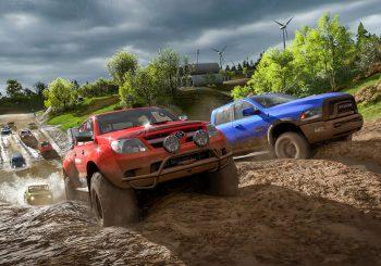 El primer anuncio para la televisión de Forza Horizon 4 es puro humor británico