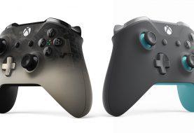 Microsoft anuncia dos nuevos Xbox Controller