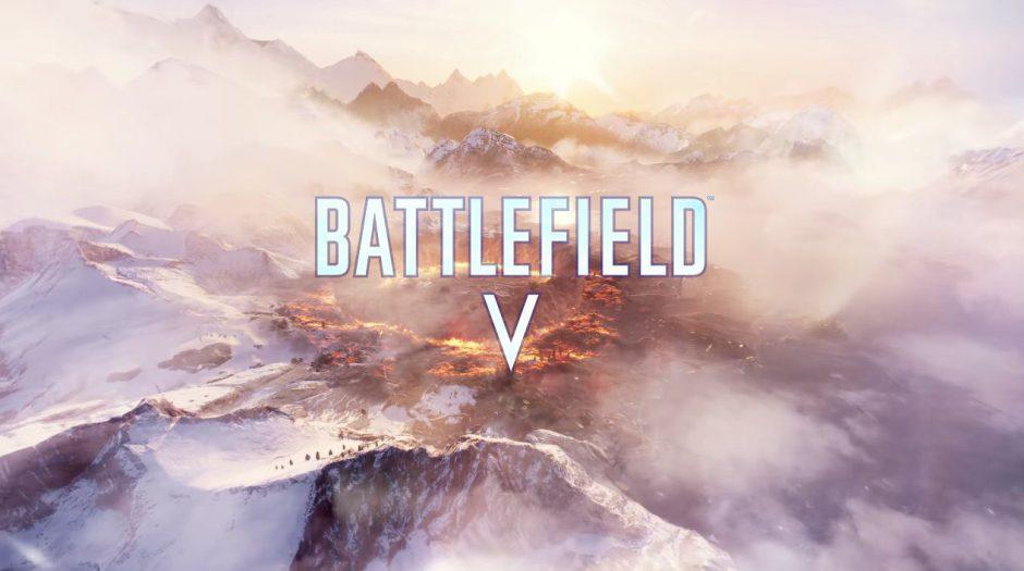 Ya tenemos fecha para el acceso anticipado de Battlefield V en Xbox One