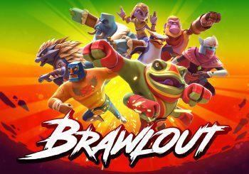 Analisis de Brawlout