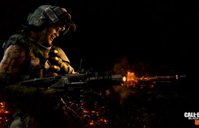 Jugamos a la beta privada de Call of Duty: Black Ops 4 - Gameplay comentado