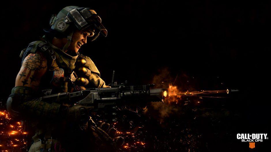 Se filtran 20 minutos de cinemáticas de Black Ops 4 ¿Las Specialists Missions son en realidad una mini-campaña?