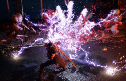 [Gamescom 2018] Nuevas imágenes de Devil May Cry V