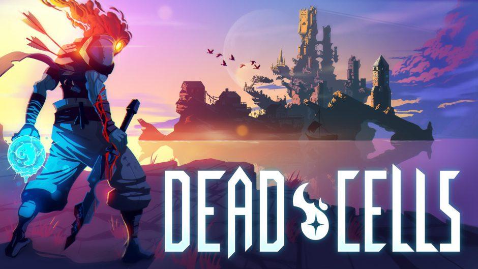 Dead Cells presenta su nuevo DLC de pago y llegará en el 2021
