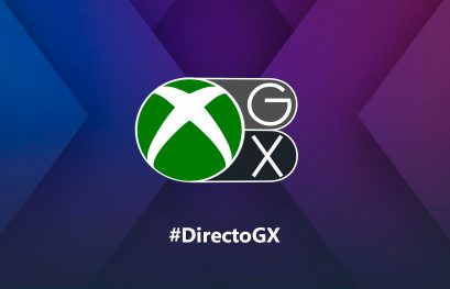 Presentamos la iniciativa #DirectoGX