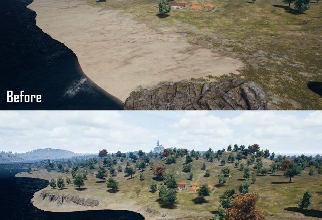 La niebla y la lluvia llegan por fin a PUBG en Xbox One con esta nueva gran actualización