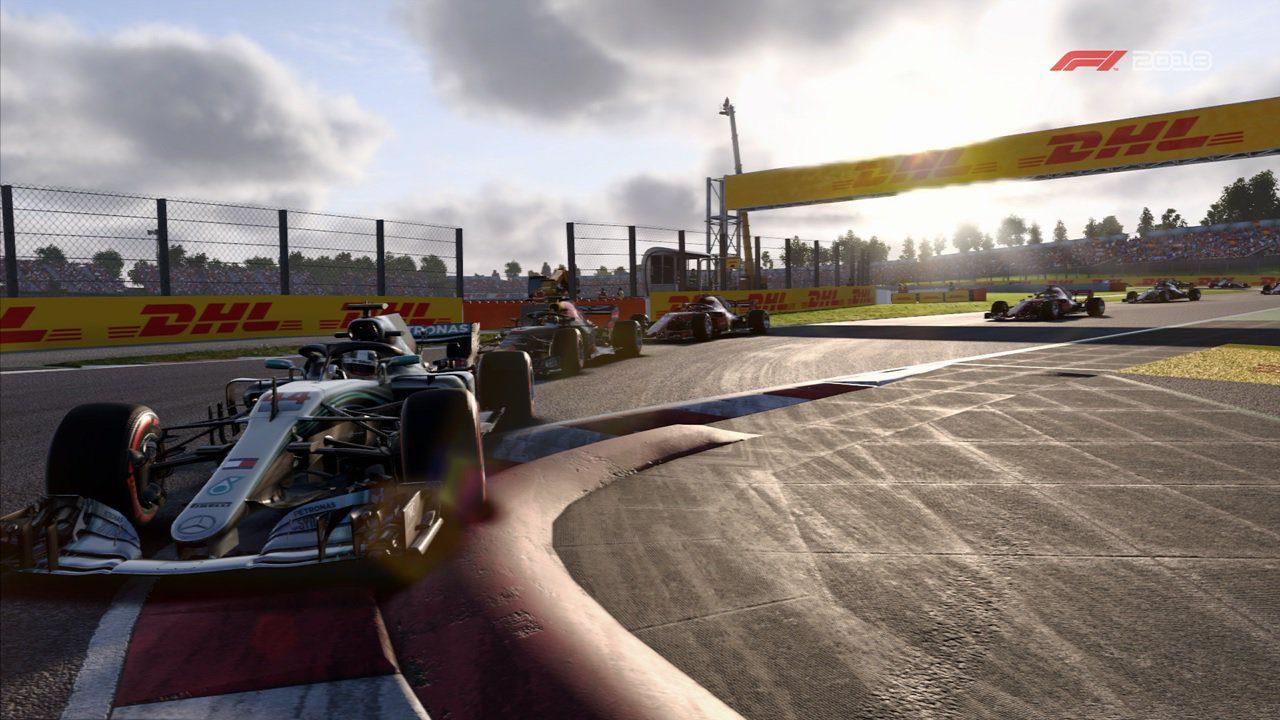 F1 2018 - GP España