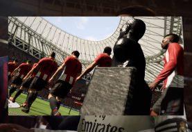 FIFA 19 impresiona mostrando 16 nuevos estadios y 200 caras de La Liga española