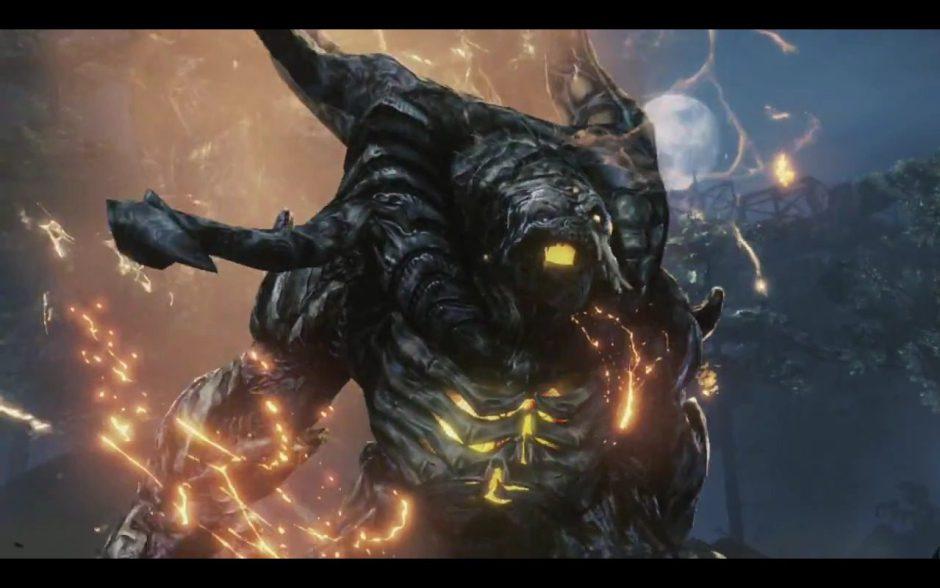 Los Lambent llegan al multijugador de Gears of War 4 este fin de semana