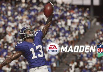 Análisis de Madden NFL 19