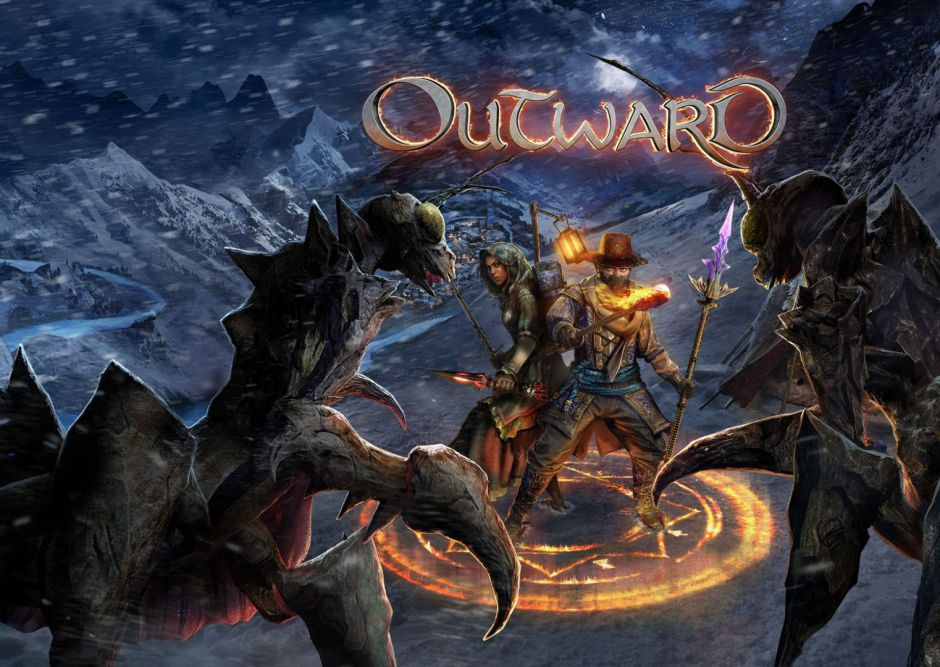 El RPG OUTWARD se lanzará en Xbox One de manos de Deep Silver