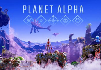 Análisis de Planet Alpha