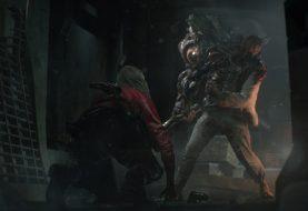 Claire Redfield vs William Birkin en el nuevo gameplay de Resident Evil 2