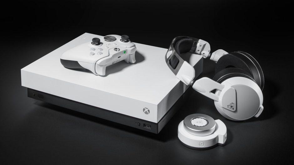 """Epic Games elogia a Microsoft: """"Si creáramos una consola sería como Xbox"""""""