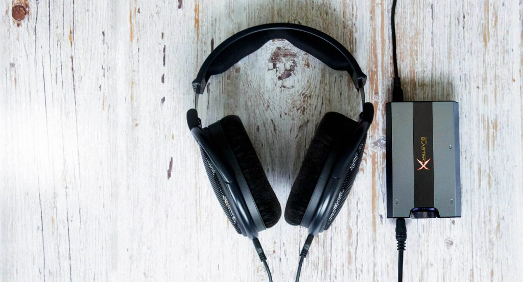 Creative anuncia la Sound BlasterX G6 para Xbox One