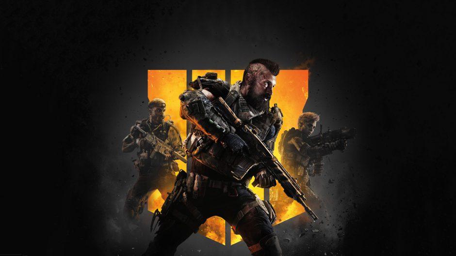Nuevas variantes de mapas podrían llegar a Call of Duty Black Ops 4