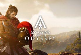 Detrás de la ficción de Assassin's Creed Odyssey: ¿Cuando?