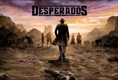 [Gamescom 2018] Se filtra el trailer que anuncia Desperados III, la gran sorpresa de THQ Nordic