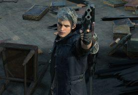 Una comparativa de la demo de Devil May Cry V muestra el prodigio técnico de su motor en Xbox One X