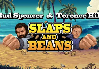 Análisis de Bud Spencer & Terence Hill - Slaps and Beans