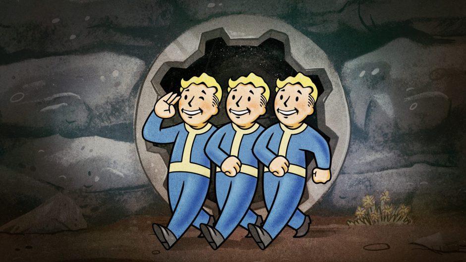 Fallout 76 se actualiza con la llegada de items no cosméticos a la tienda