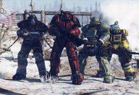 Comparativa 4K de Fallout 76 entre las tres plataformas